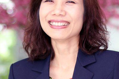 อาจารย์เฌอริสา นันทา<br>ผู้ช่วยคณบดี ฝ่ายประกันคุณภาพการศึกษา