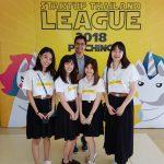 ขอแสดงความยินดีกับทีม JEDEN จากสถาบันเทคโนโลยีไทย-ญี่ปุ่น คว้ารางวัลรองชนะเลิศอันดับ 1 จากเวที Startup Thailand League 2018 – SONGKHLA